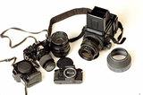 国产机械相机样机.试制机.小批量机目录